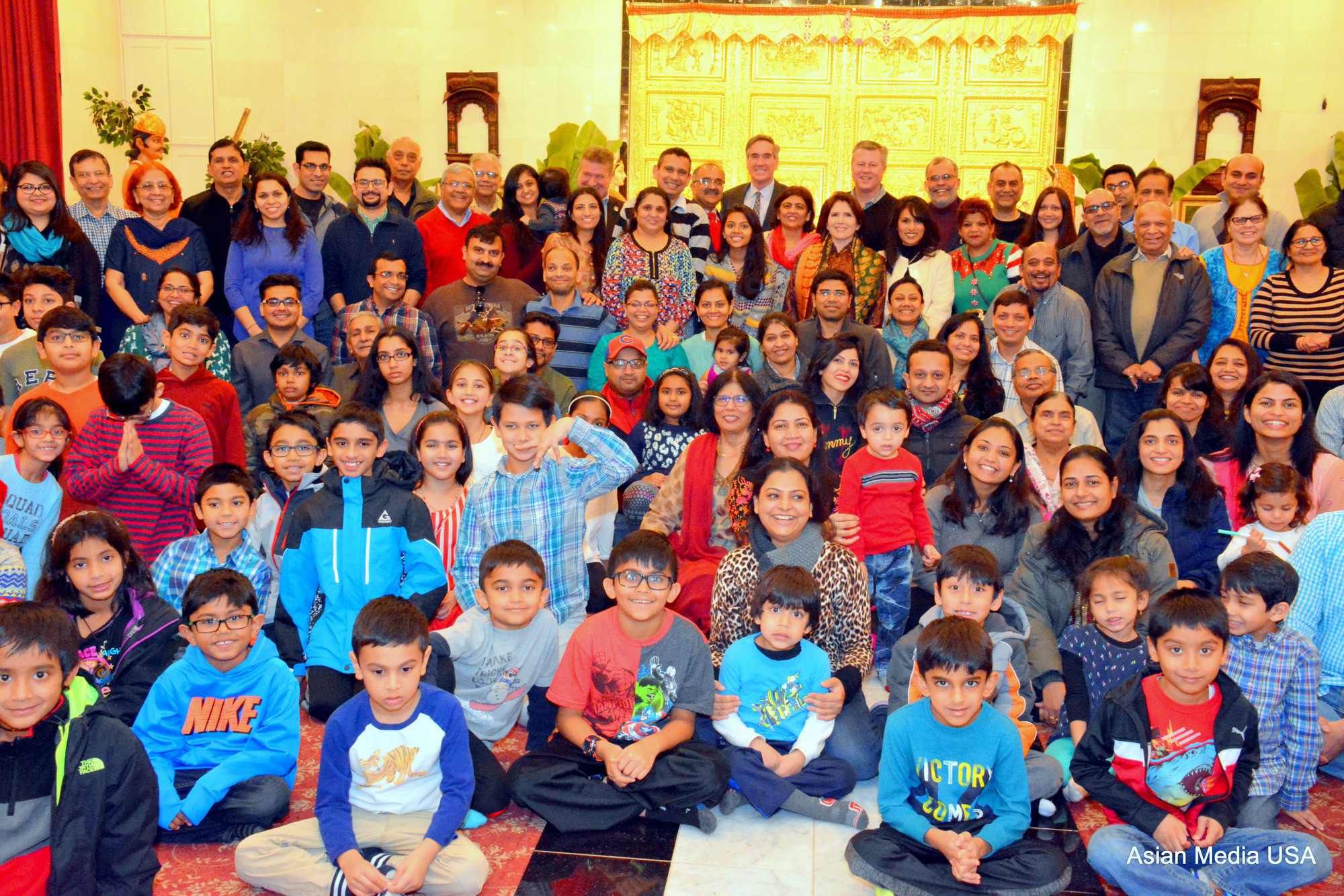 2017 Chicago Toys For Tots : Vaishnav samaj of midwest and vyoe sponsored toys for