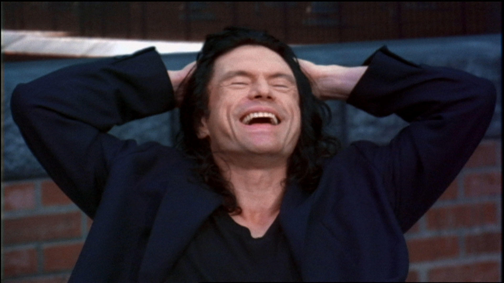 Watch a special screening of cult classic The Room this January