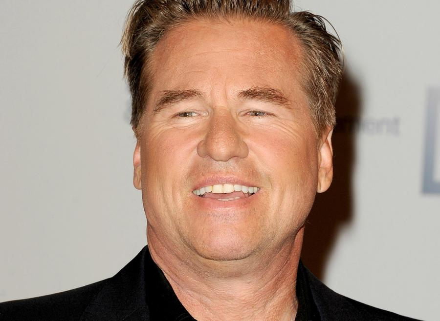 Val Kilmer talks career after cancer battle: 'I was too serious'