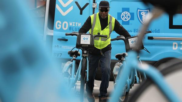 Divvy to lower daily prices and add longer-ride option | Chicago Tribune