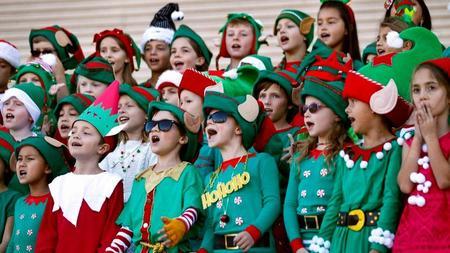 christmas on the prado - Best Christmas Song