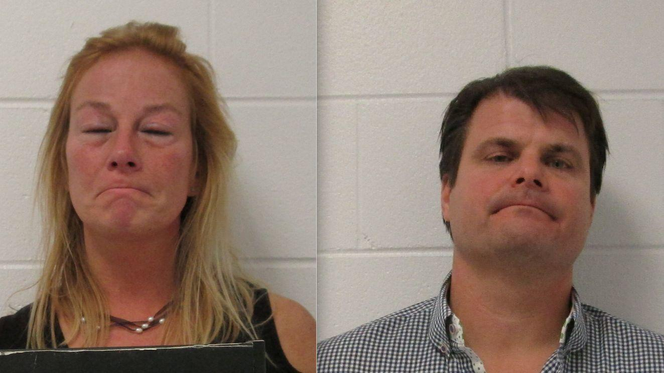 Intoxicated woman punched Libertyville officer in the groin, police say