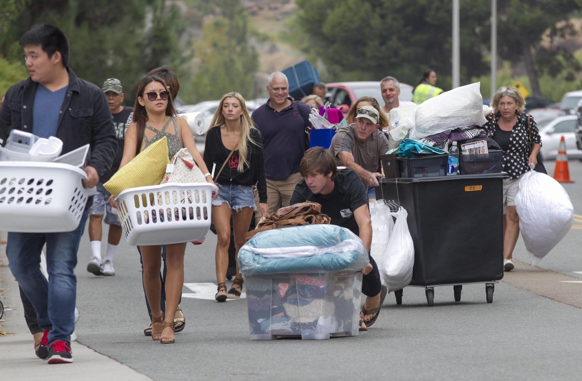 San Diego approves first 'hybrid dormitory' near SDSU to alleviate housing scarcity