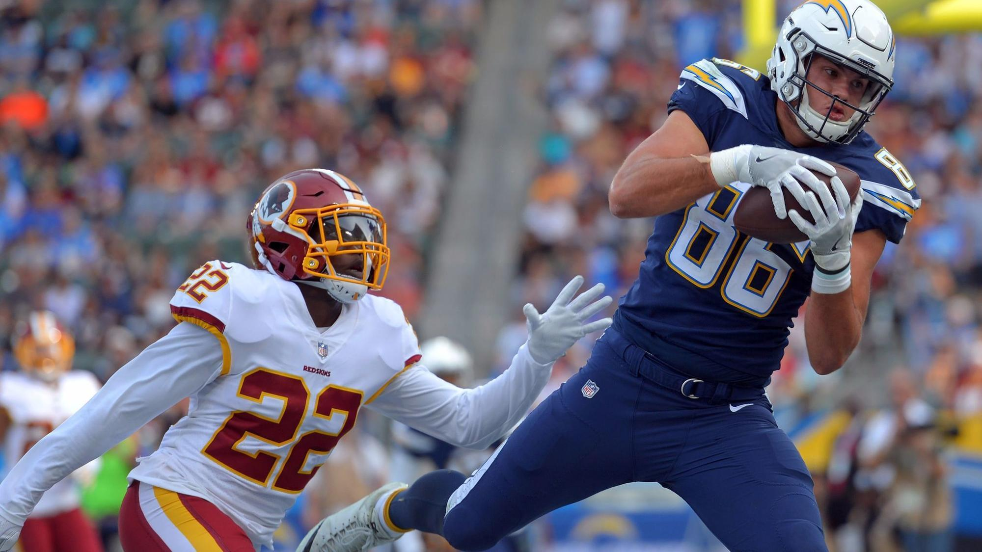 Chargers Contend With A Pile Of What Ifs As They Try To