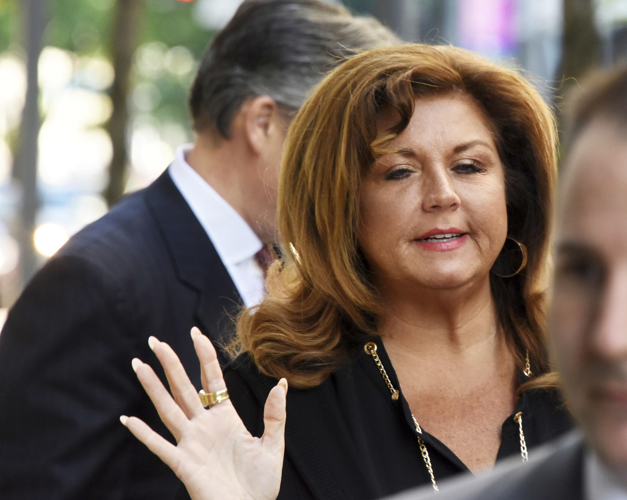 Former Dance Moms star Abby Lee Miller gets 1 year in