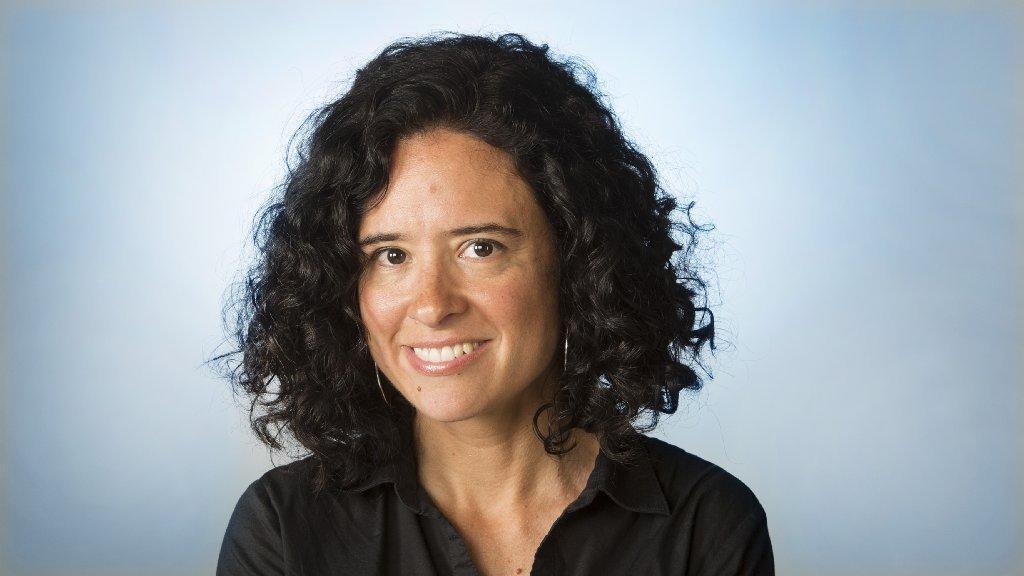 Los Angeles Times' Carolina A. Miranda wins Rabkin Prize ...