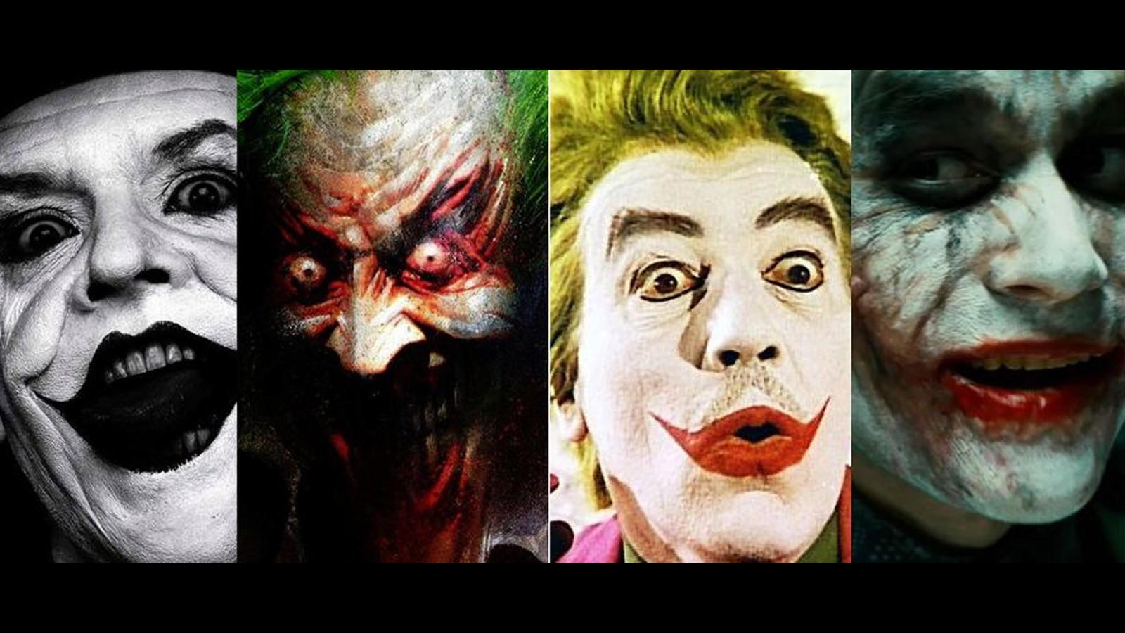 Joker origin movie in development with Hangover director Todd
