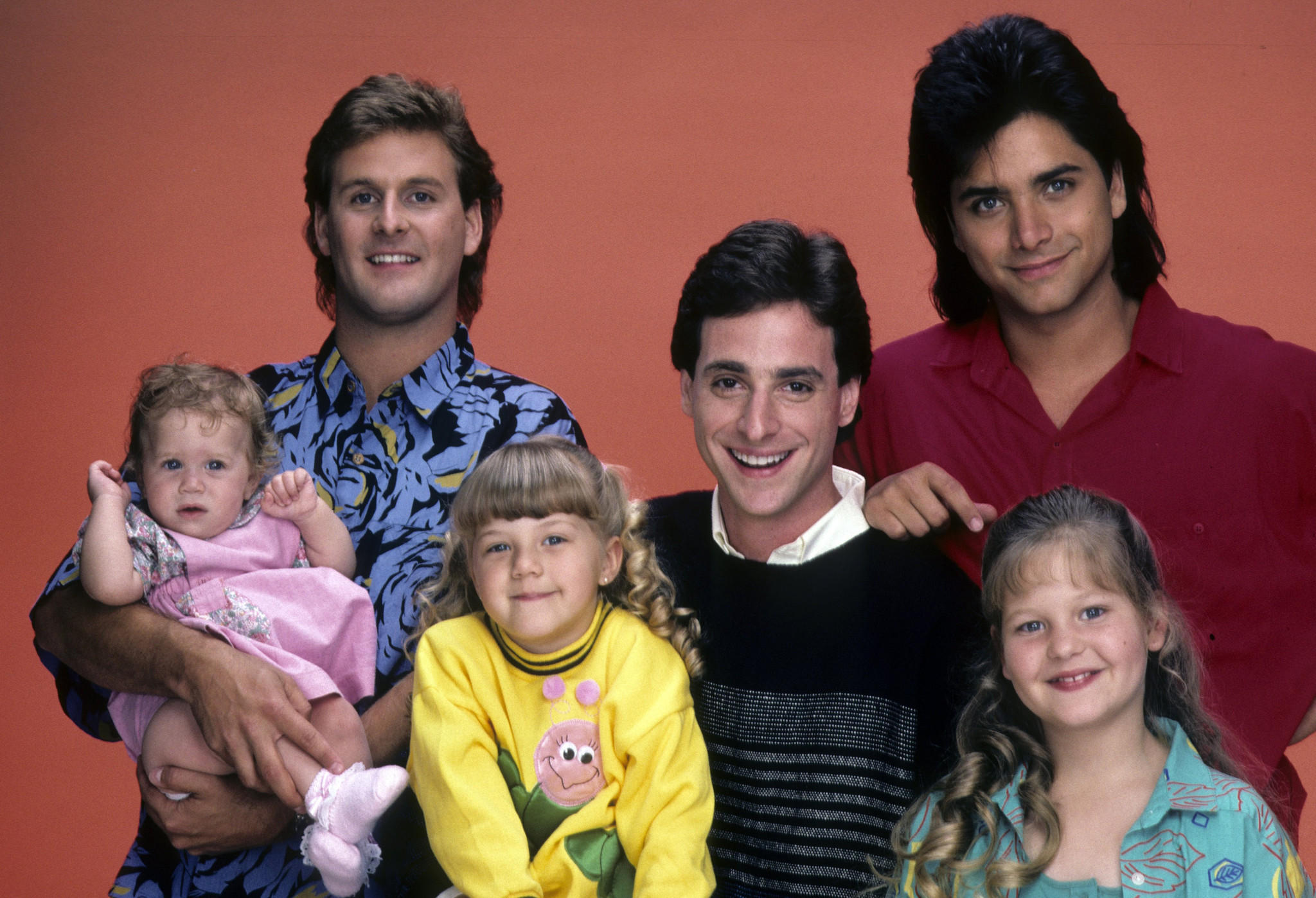 Wanna feel old Full House is nearly Watch the trailer for