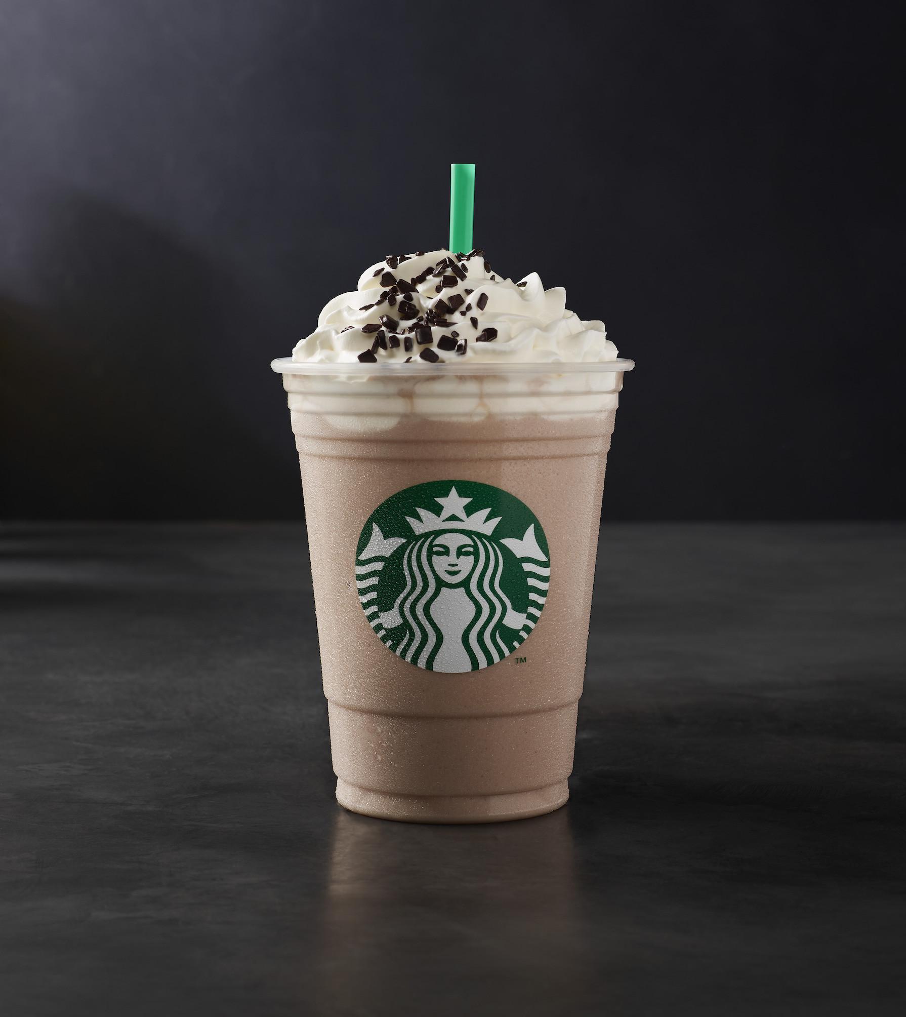 Black Tie Coffee Starbucks