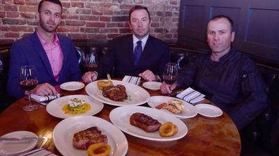 Top 10 Lehigh Valley restaurant meals of 2017