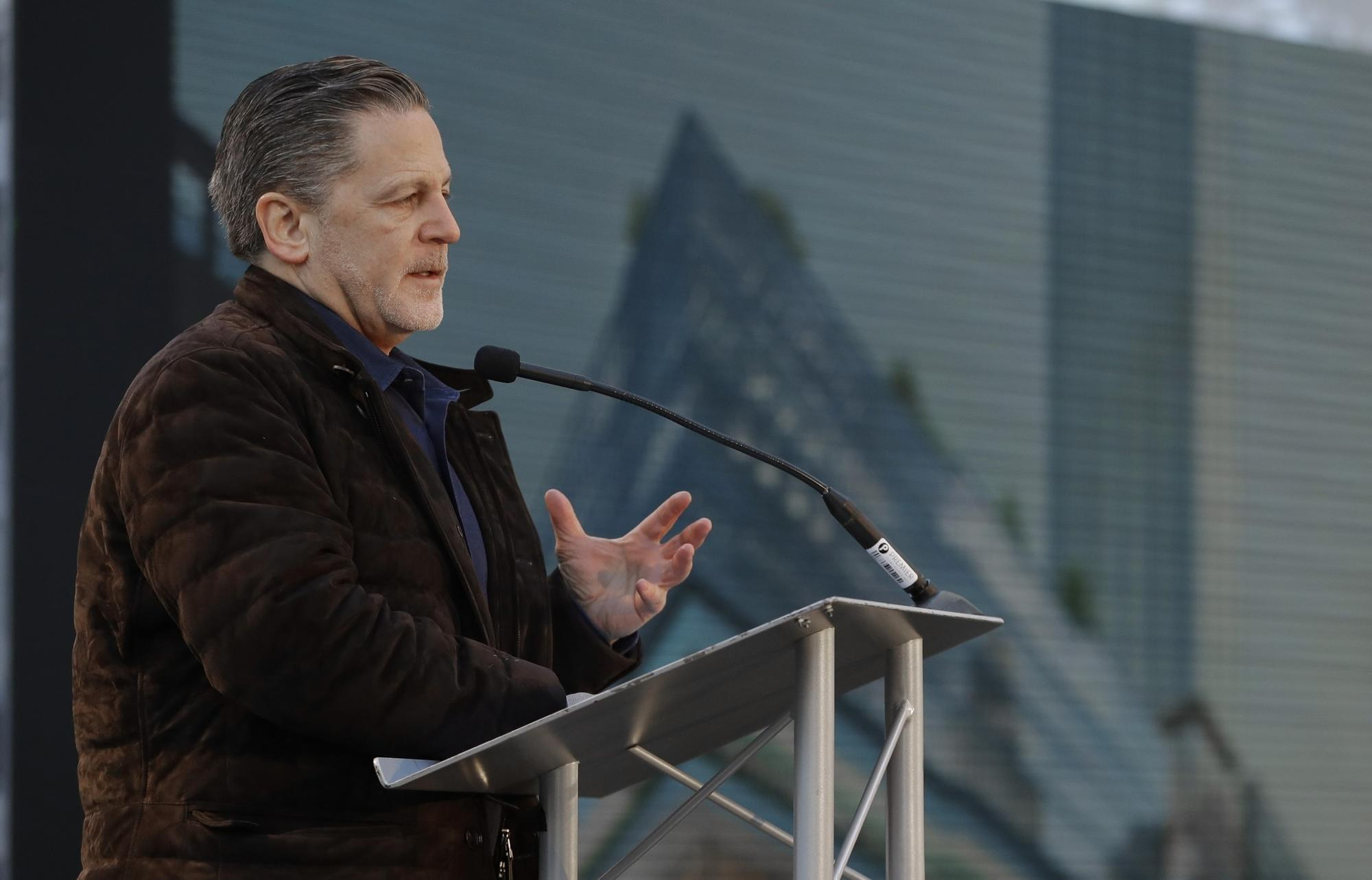 How Quickens Dan Gilbert Is Luring Millennial Tech Workers To