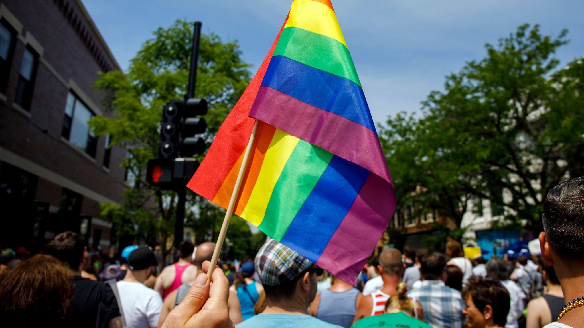 Gay panic defense ban
