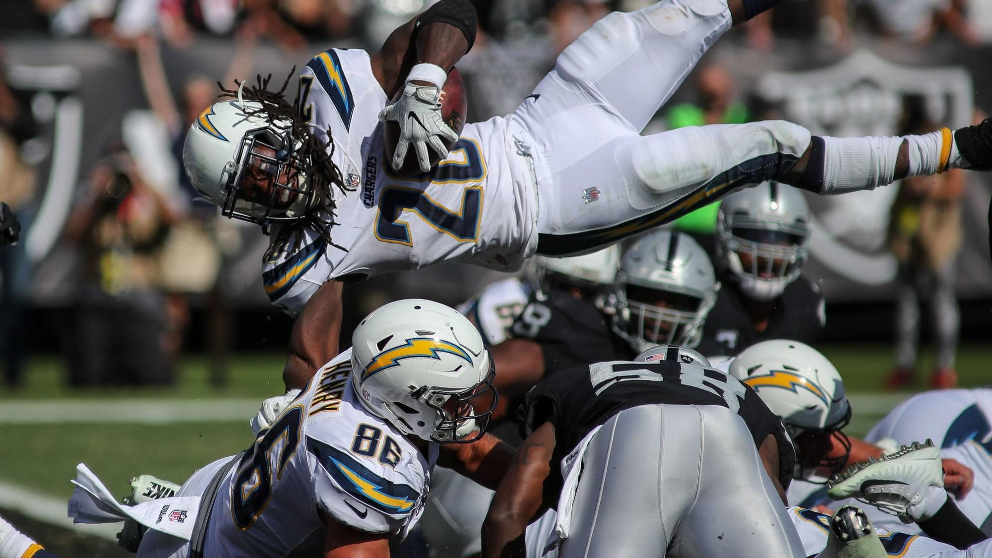 Sd-sp-chargers-five-reasons-oakland-raiders-will-beat-los-angeles-chargers-20171229