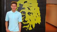 Teen of the Week: Old Mill senior has strong ties to longtime friends
