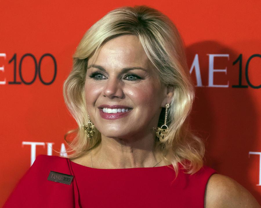 Gretchen Carlson (Charles Sykes / Associated Press)