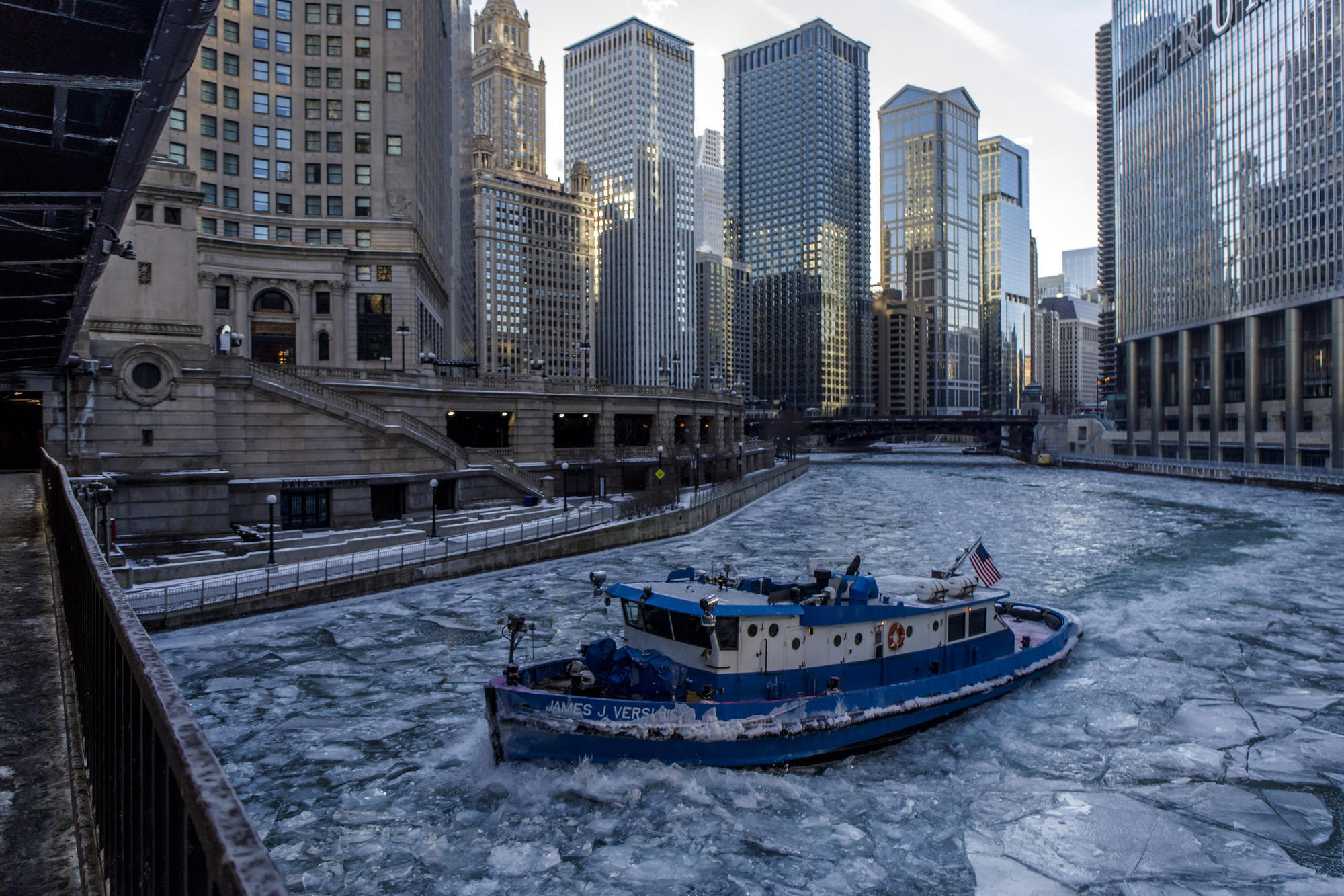 chicago s on the cusp of tying record setting cold snap here s how