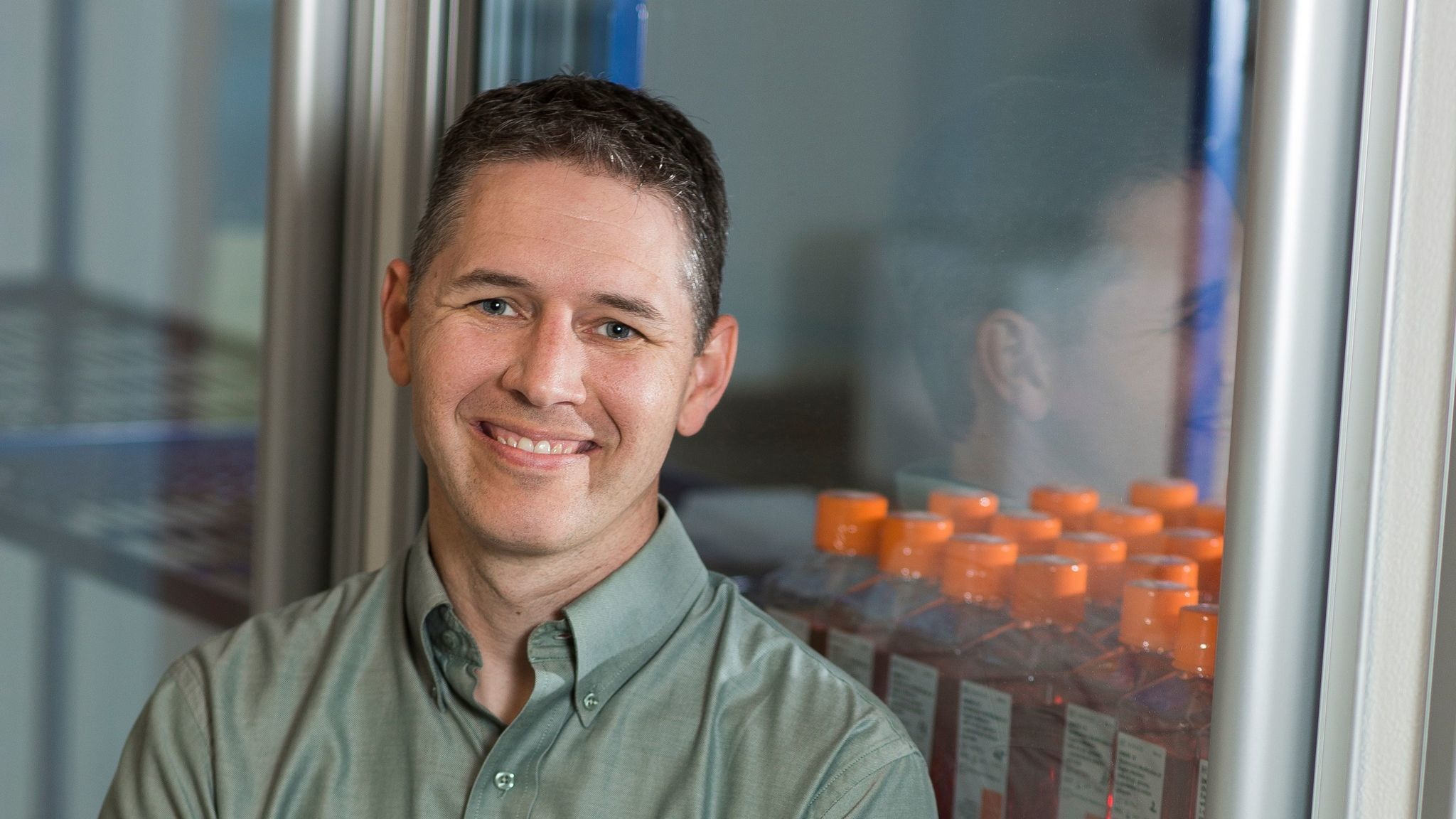 Powerful HIV-neutralizing response possible in most people, study by San Diego researchers finds