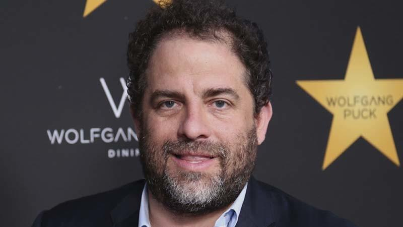 Brett Ratner. (Willy Sanjuan / Associated Press)
