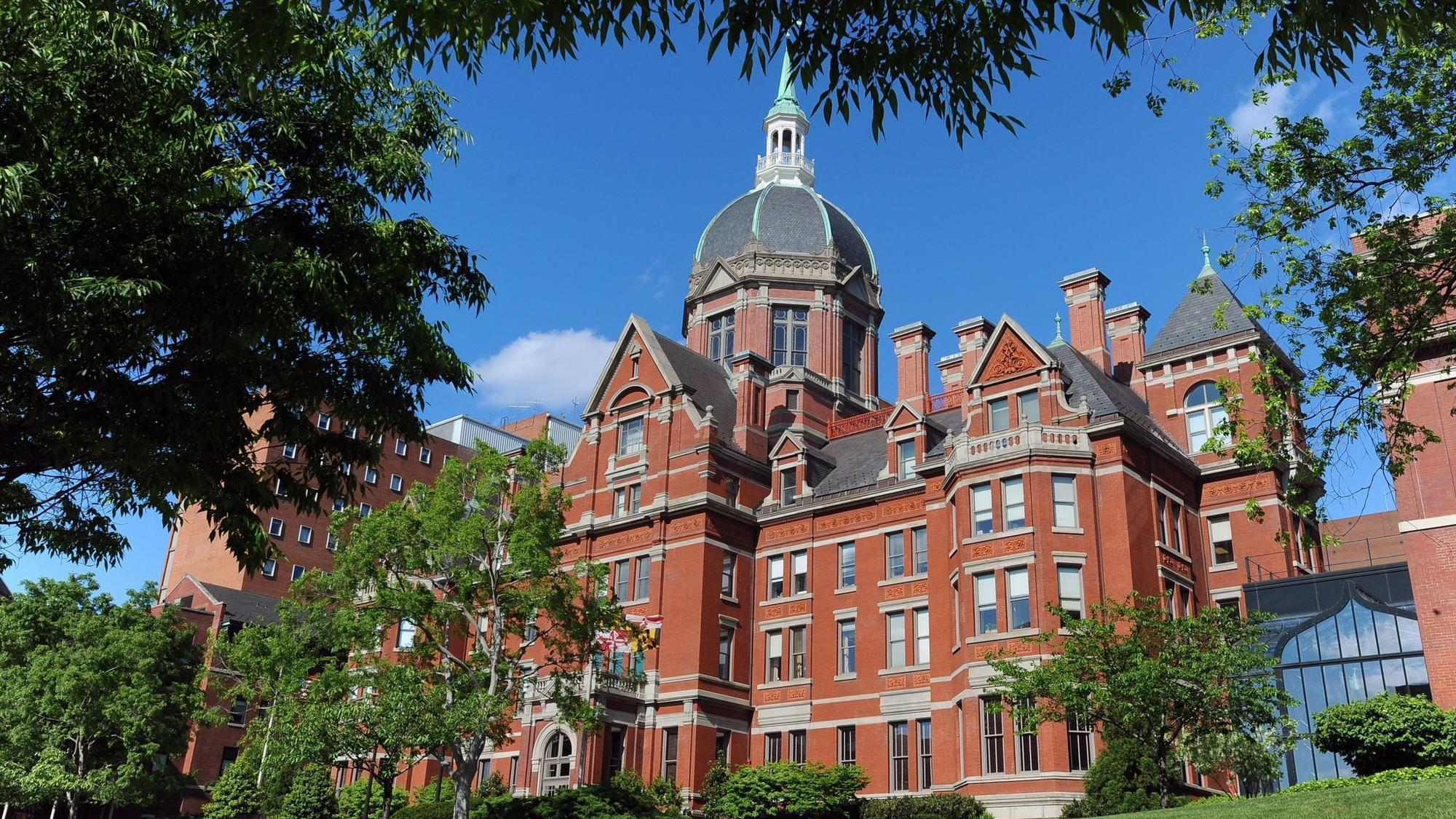 Cancer researcher first project under Deerfield, Hopkins partnership