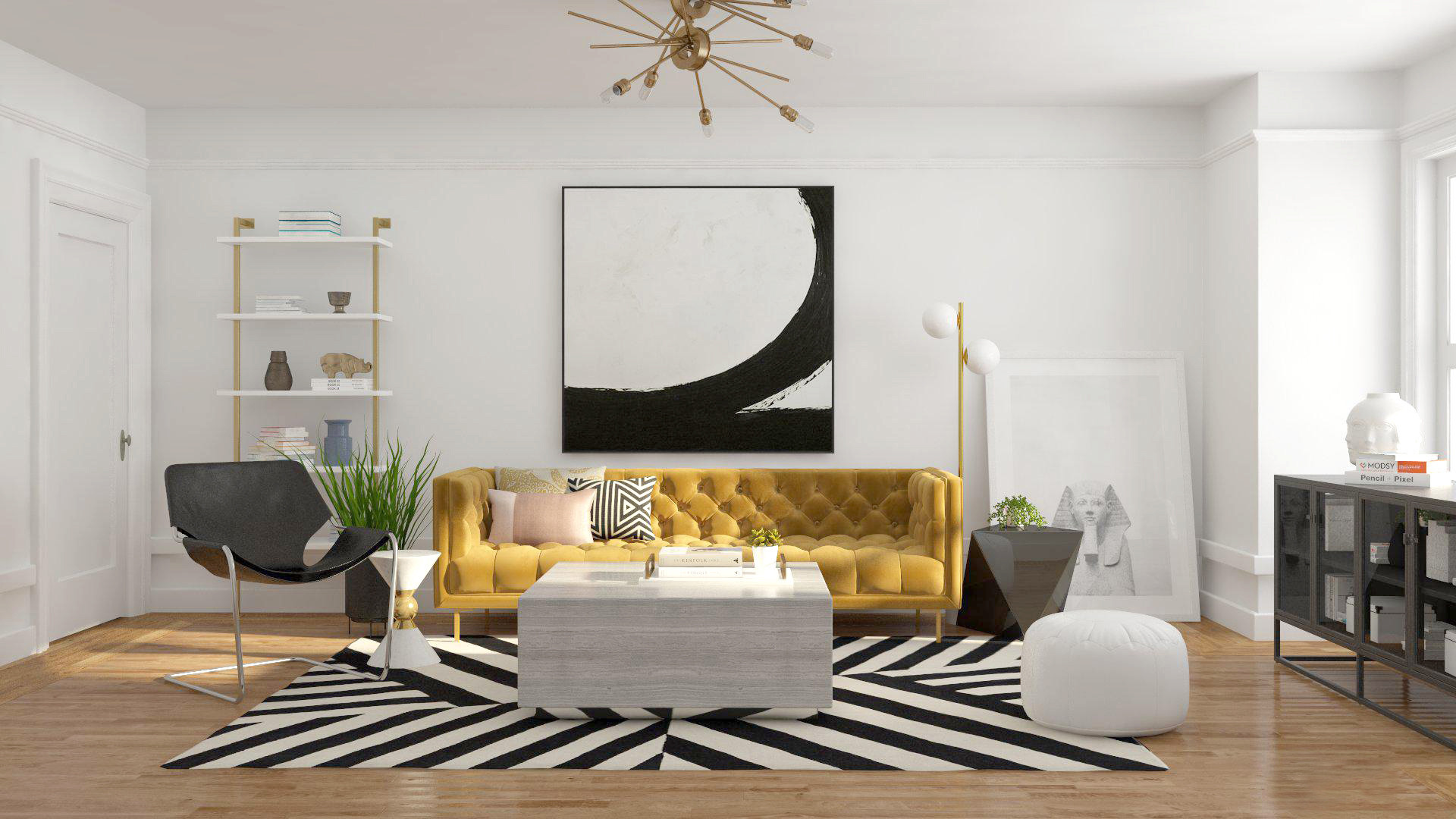 18 home decor and design trends we 39 ll be watching in 2018 for Trending decor