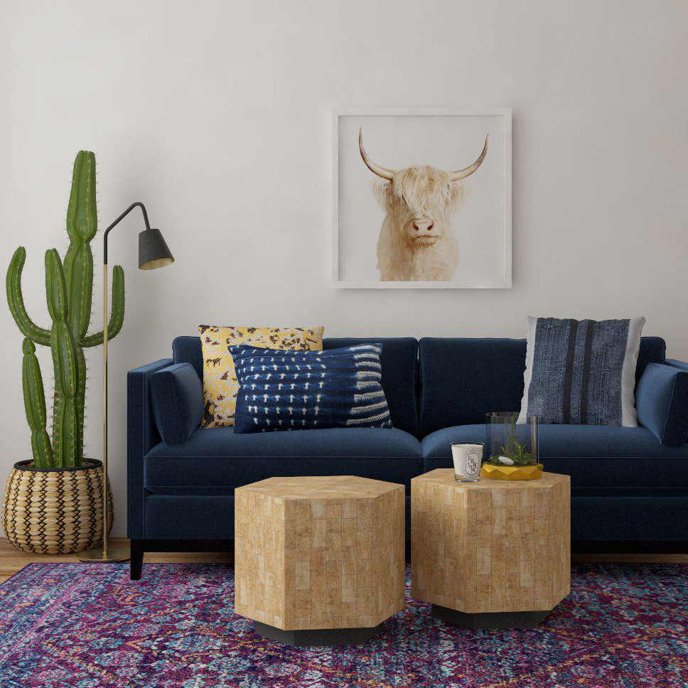 House And Home Decor In 2019: 18 Home Decor And Design Trends We'll Be Watching In 2018