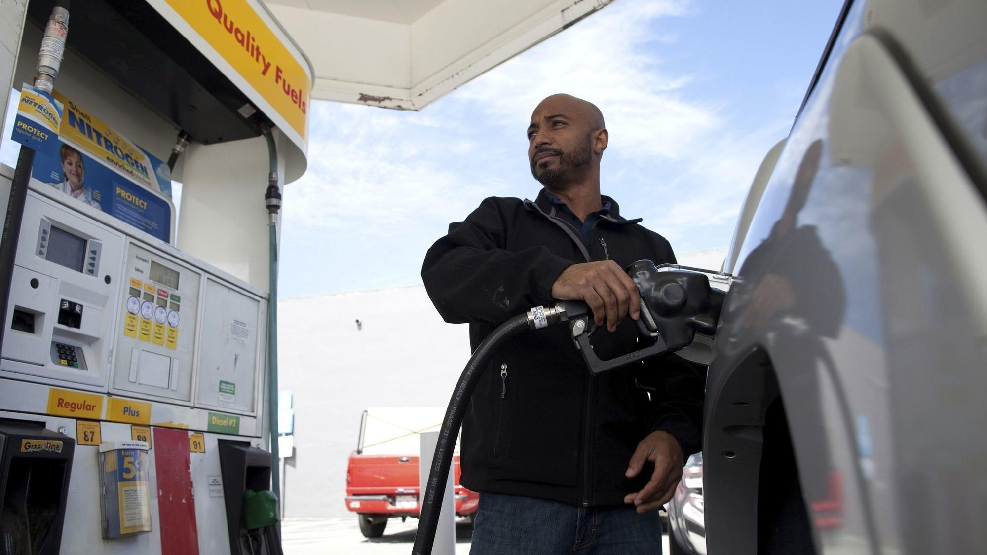 Not so happy new year: Expect to pay more for gasoline in ...