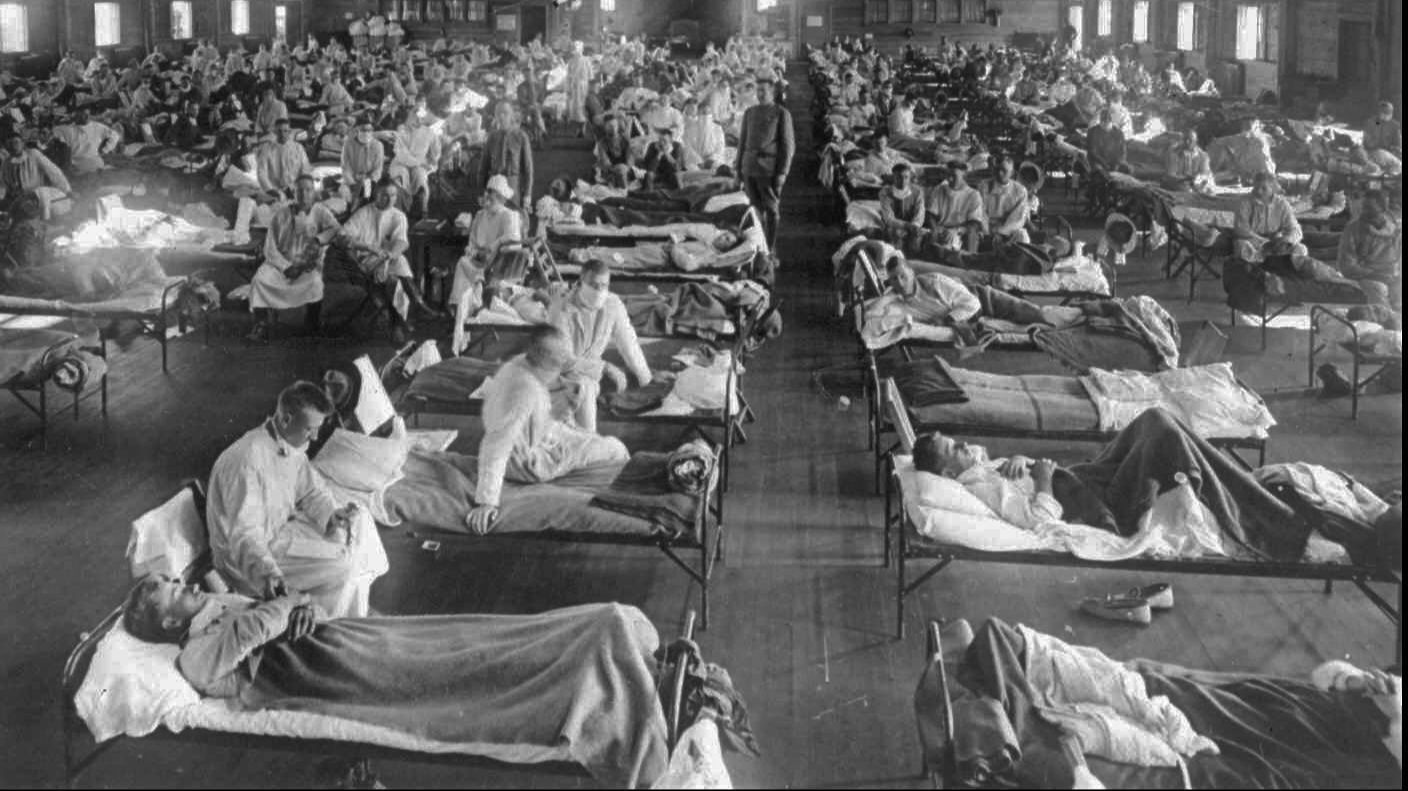Influenza of 1918-19