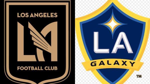 LAFC to meet Galaxy three times in first MLS season