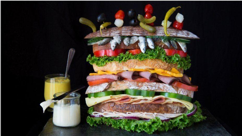 Diet plan for wrestling image 2
