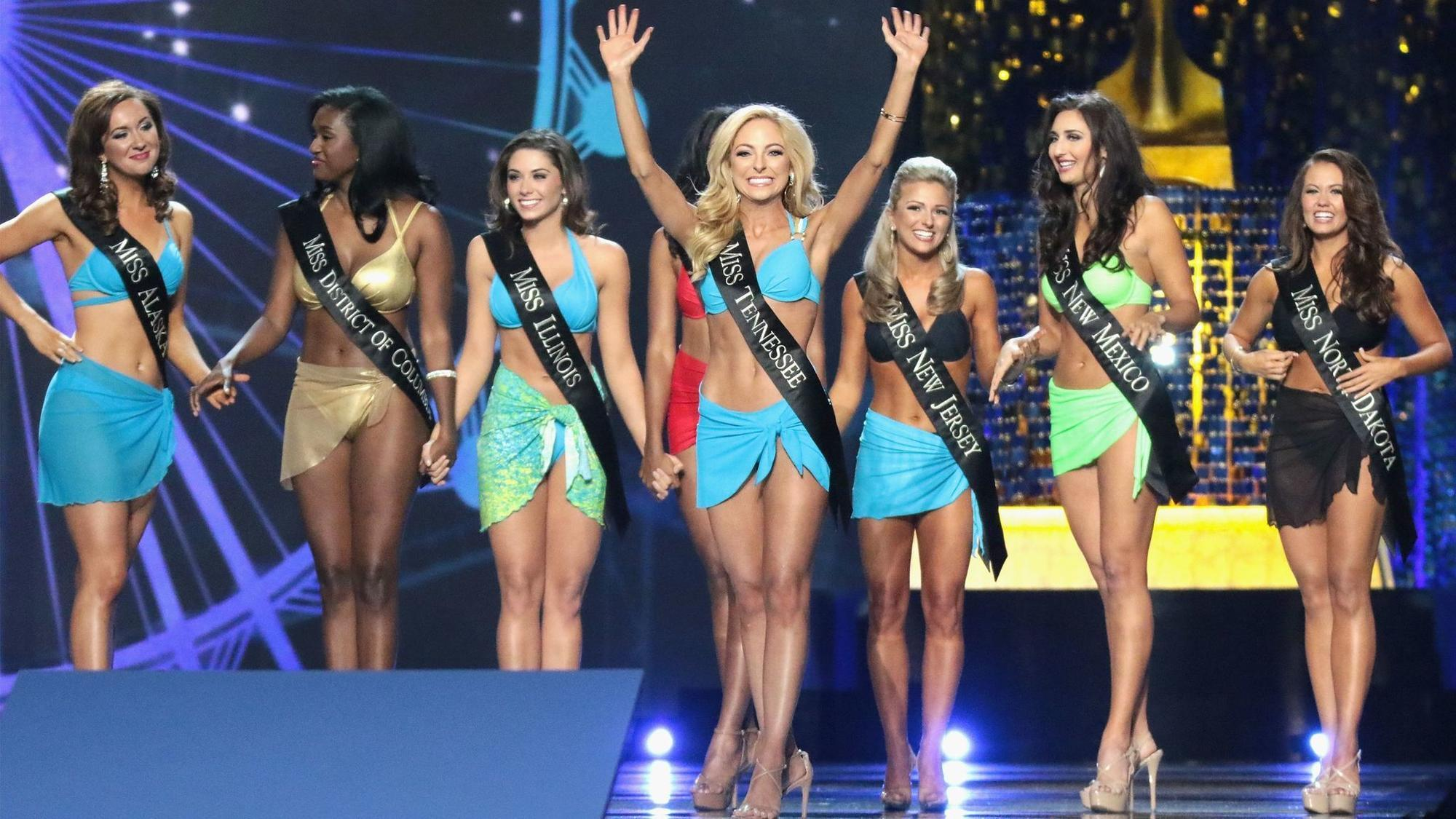 Is Miss America s swimsuit competition on the way out  (And do we care ) -  Chicago Tribune 19358905e