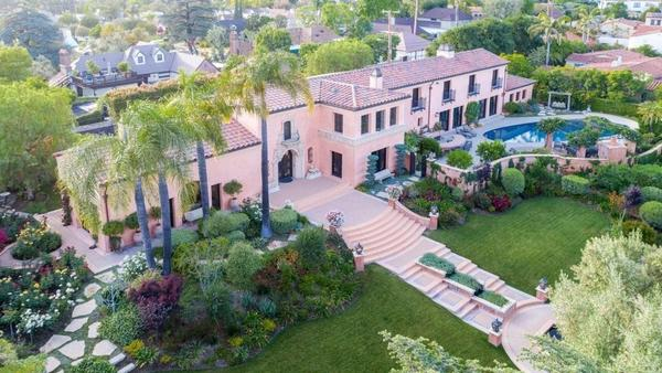 These were the five most expensive homes sold in Glendale last year