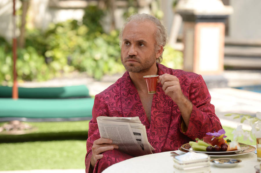 'American Crime Story' On Gianni Versace's Death Is Fiction, Family Says