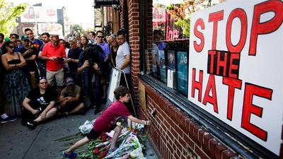 Esposa del autor de la matanza de Orlando sabía que iba a atentar