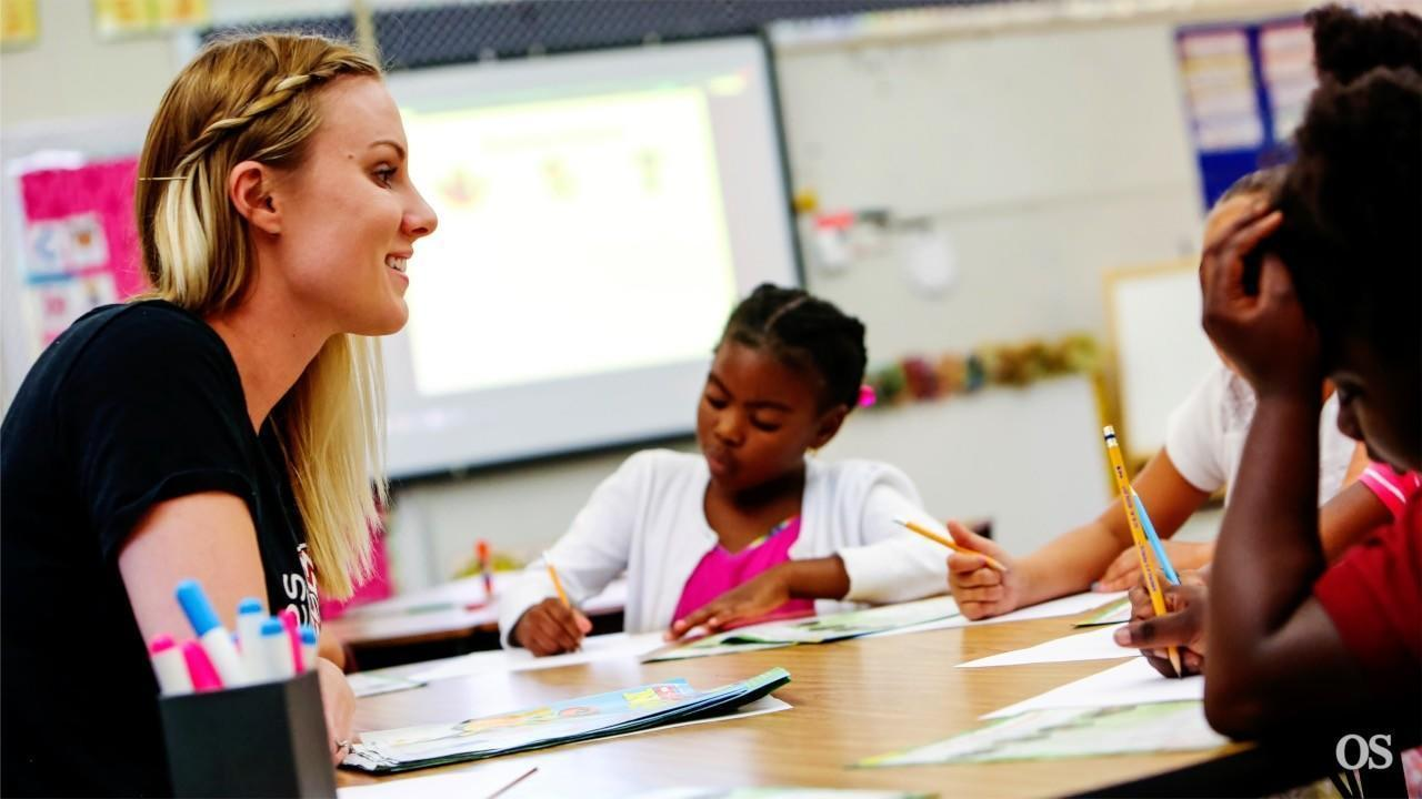 merit pay for teachers This was written by esther quintero,a research associate at the albert shanker institute who focuses on higher education, women in stem, and early childhood a version of this appeared on.