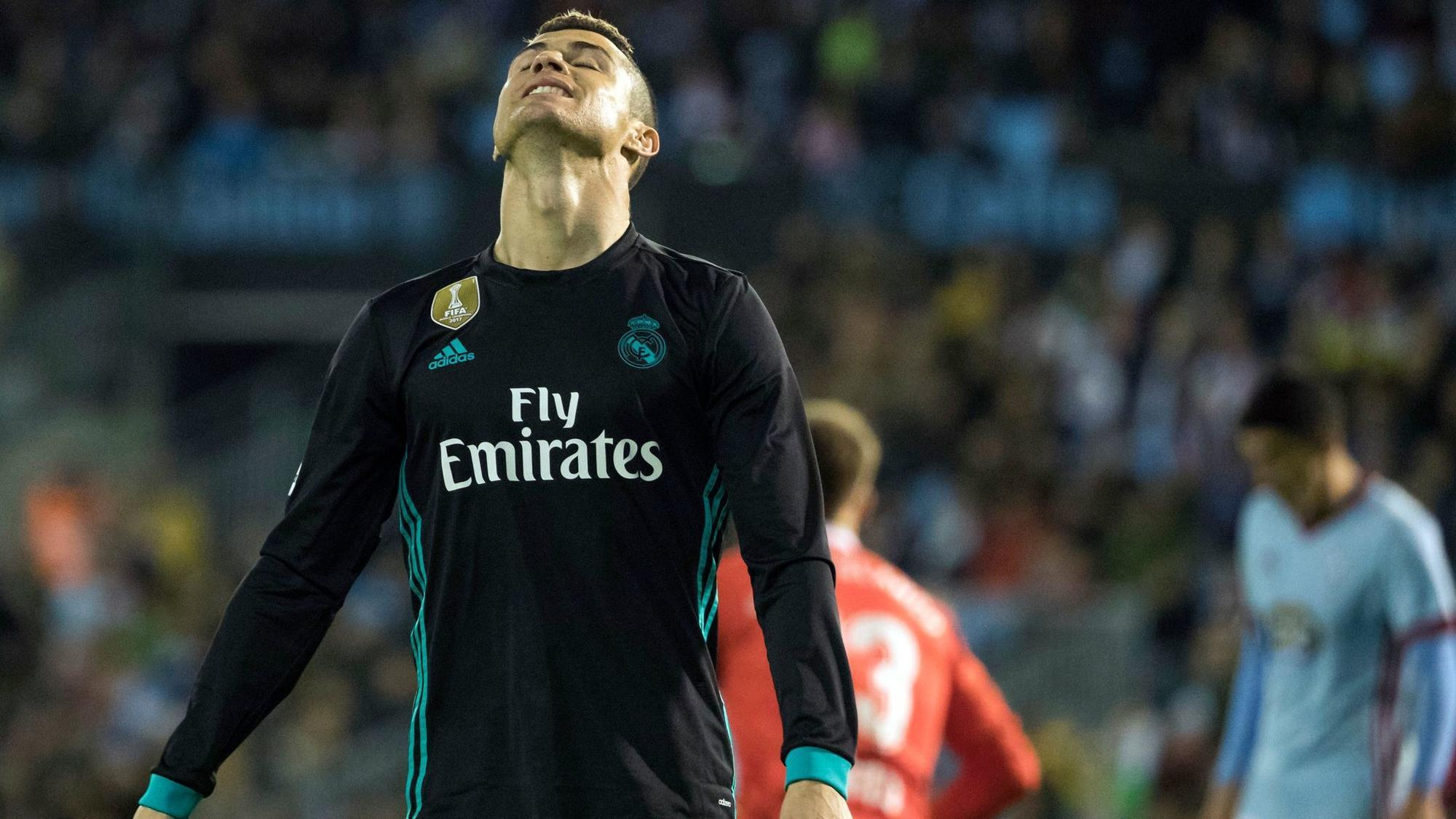 El Real Madrid Se Aleja De La Pelea Por La Liga Hoy Chicago