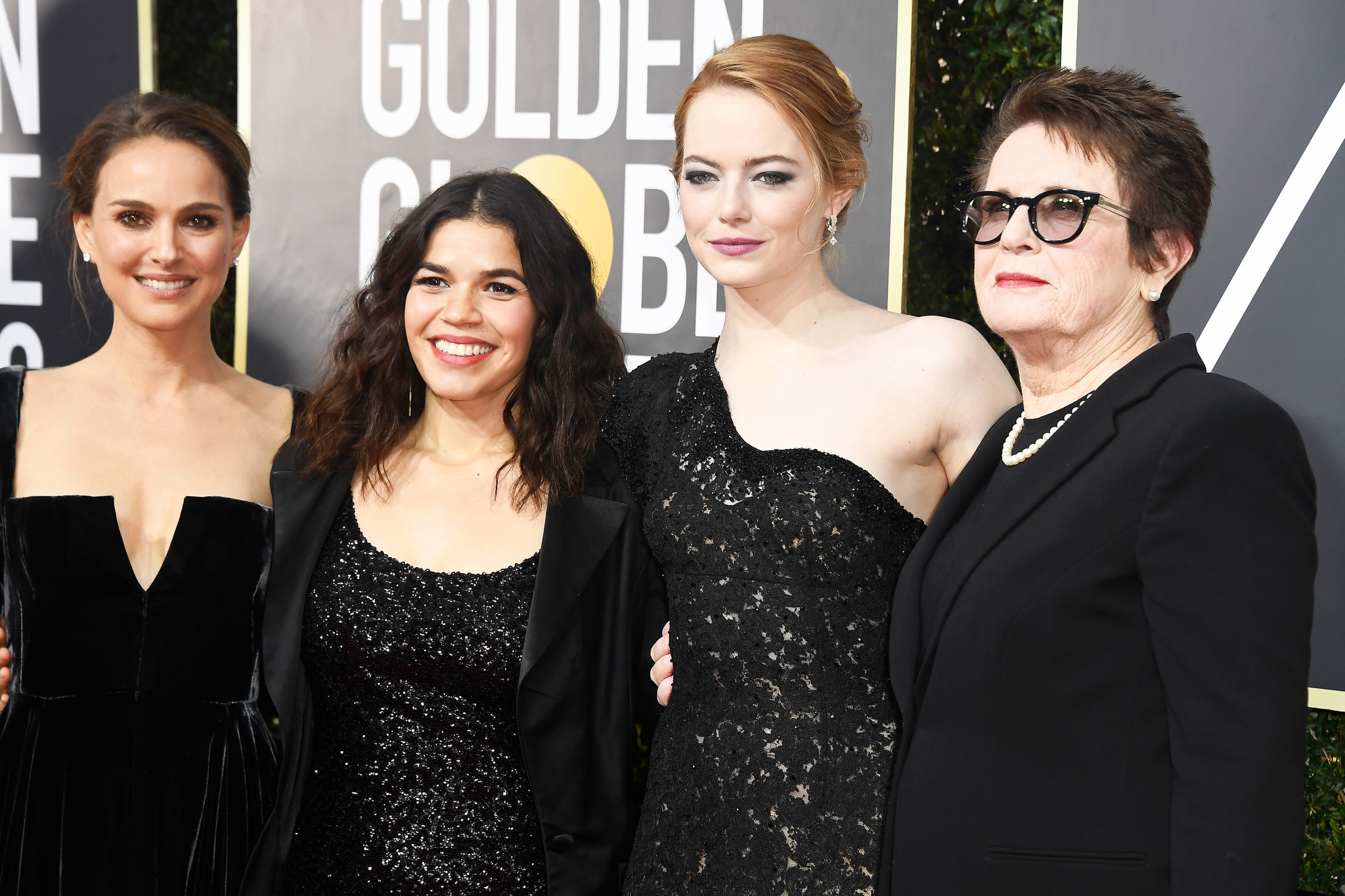 Image result for golden globes 2018 red carpet