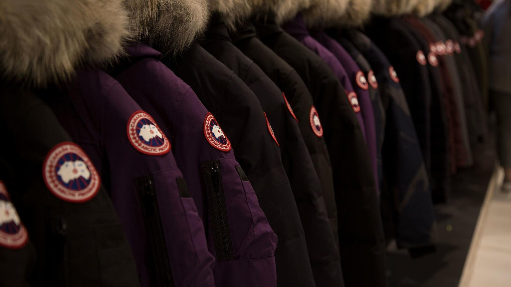 How does everyone afford these Canada Goose jackets 70a05bb19061