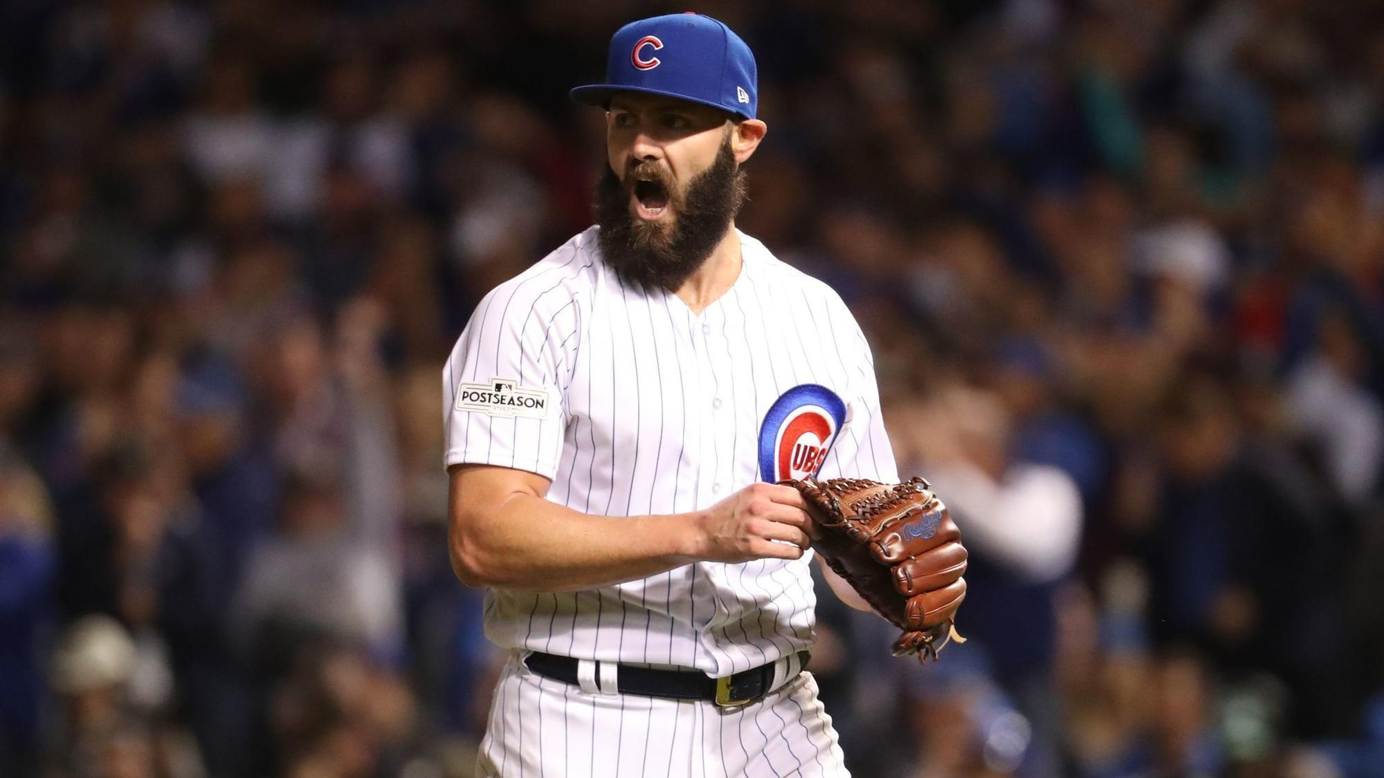 Ct-spt-cubs-starting-pitcher-jake-arrieta-mailbag-20180109