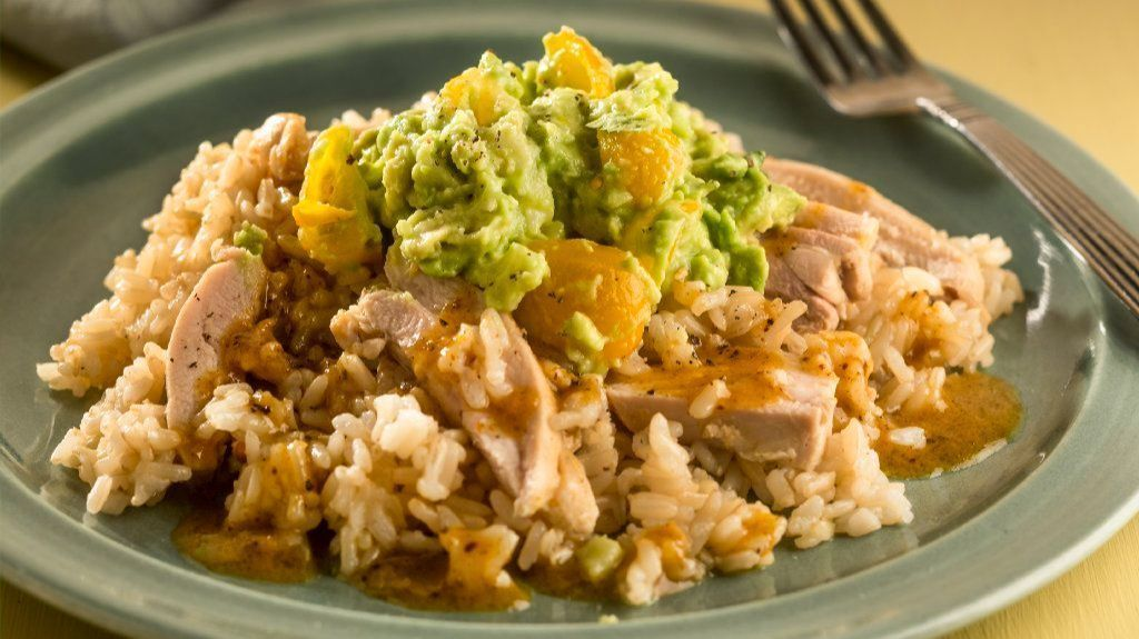 How to pair wine: Bottles with good acidity match tequila-poached chicken