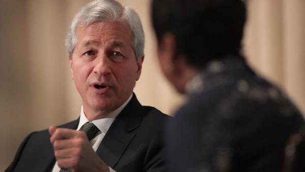 JPMorgan CEO regrets calling bitcoin a fraud, and Kodak announces its own cryptocurrency