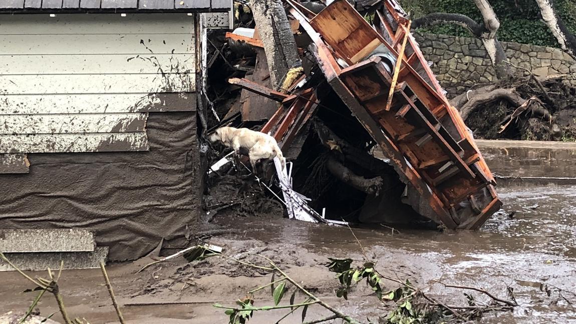 Founder of Catholic school among those killed in Montecito mudslide