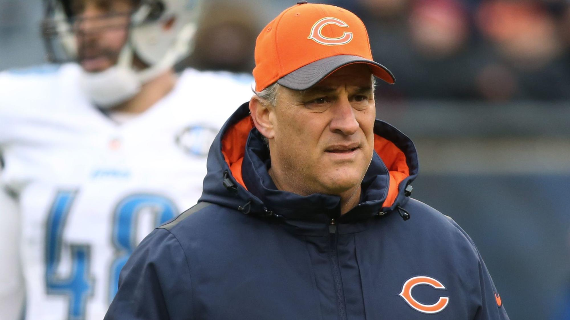 Image result for vic fangio