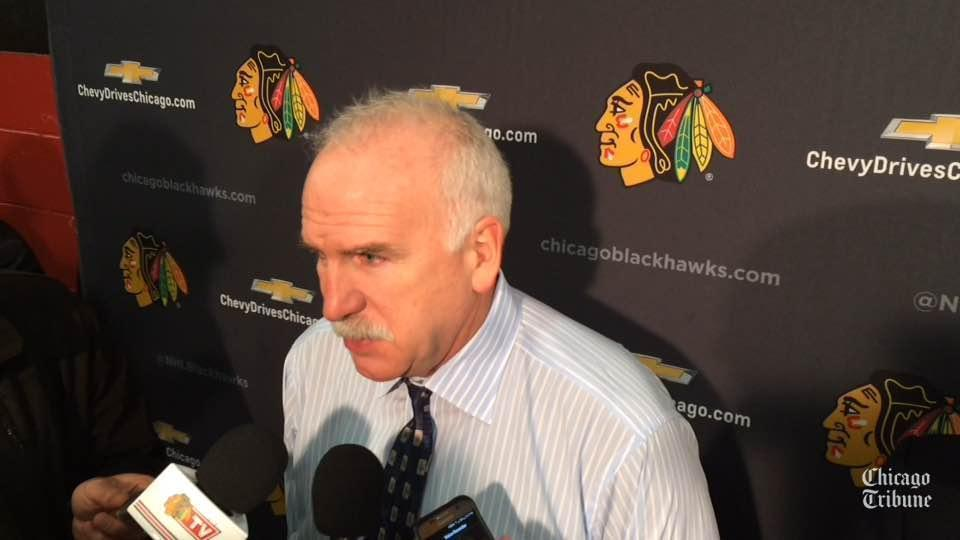Ct-blackhawks-joel-quenneville-senators-20180109
