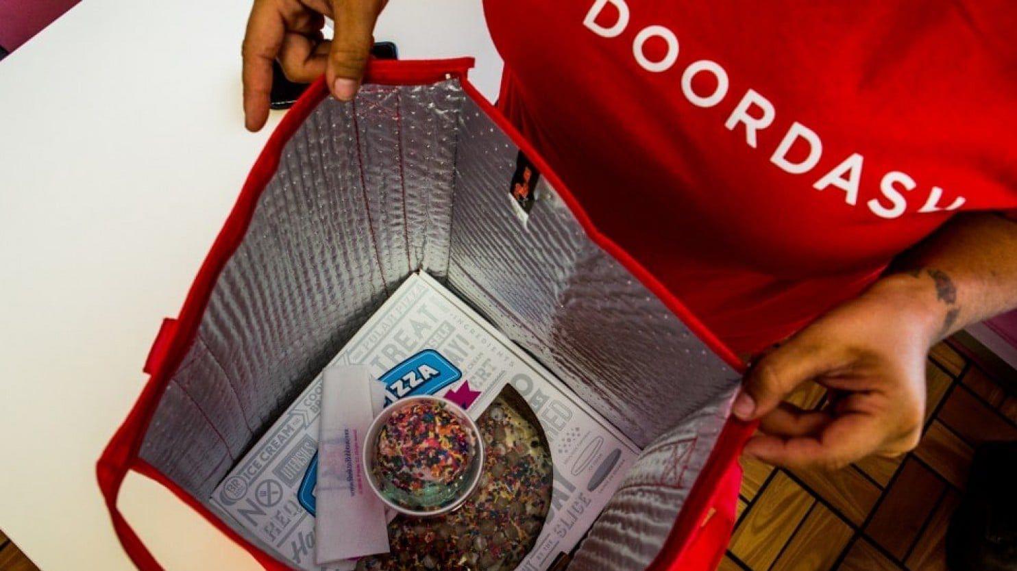 Suburban restaurant in DoorDash lawsuit Stop delivering our food - Chicago Tribune & Suburban restaurant in DoorDash lawsuit: Stop delivering our food ...