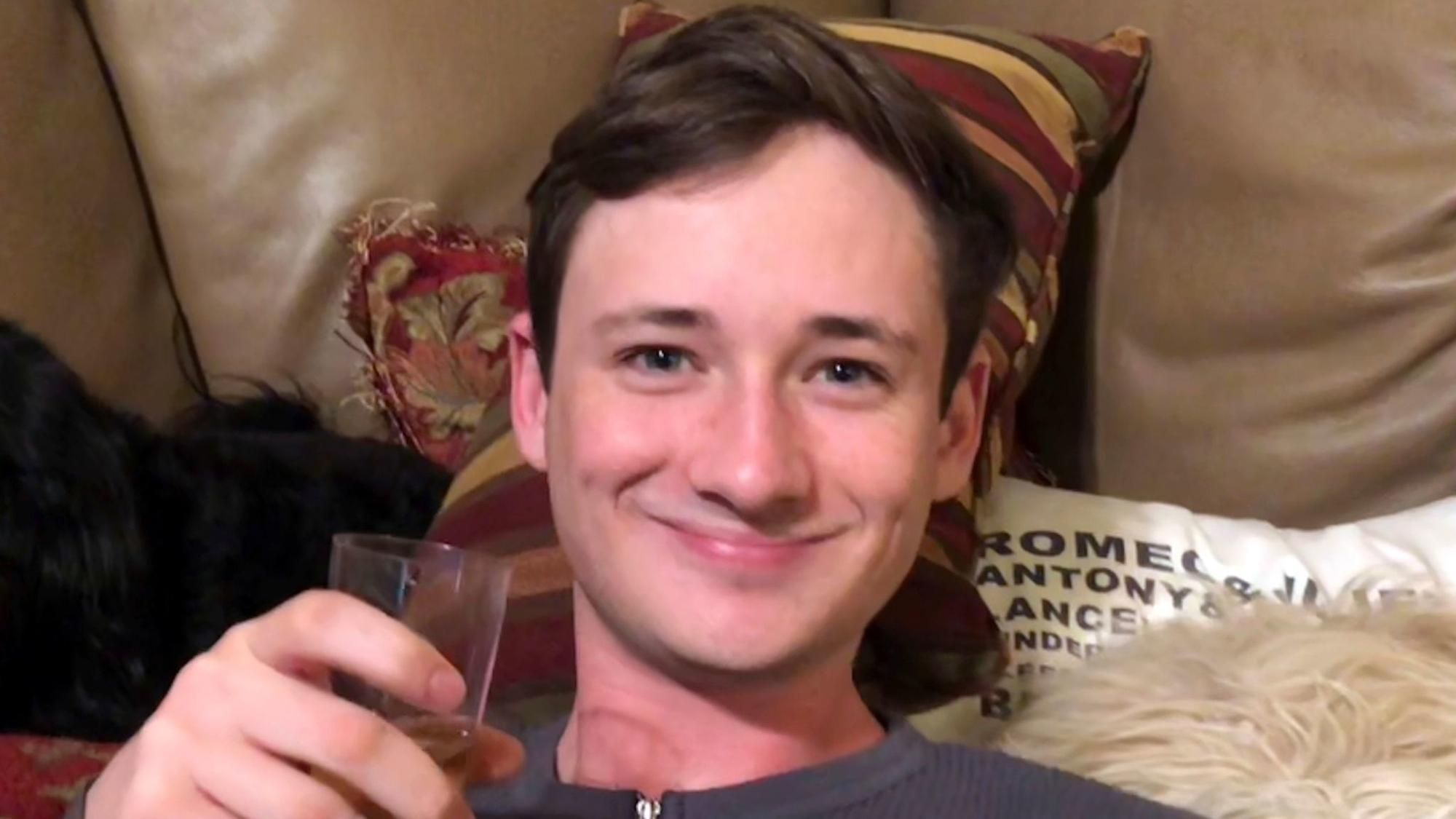 Body of missing college student found near Orange County park