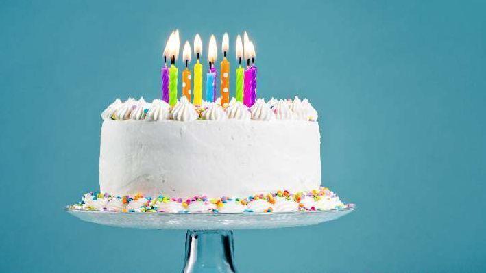 Happy Birthday Miami Woman Celebrates Her 112th Cake
