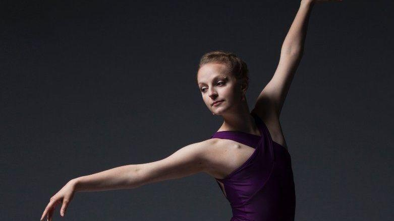 A howard county concert in honor and memory columbia flier for Bild ballerina