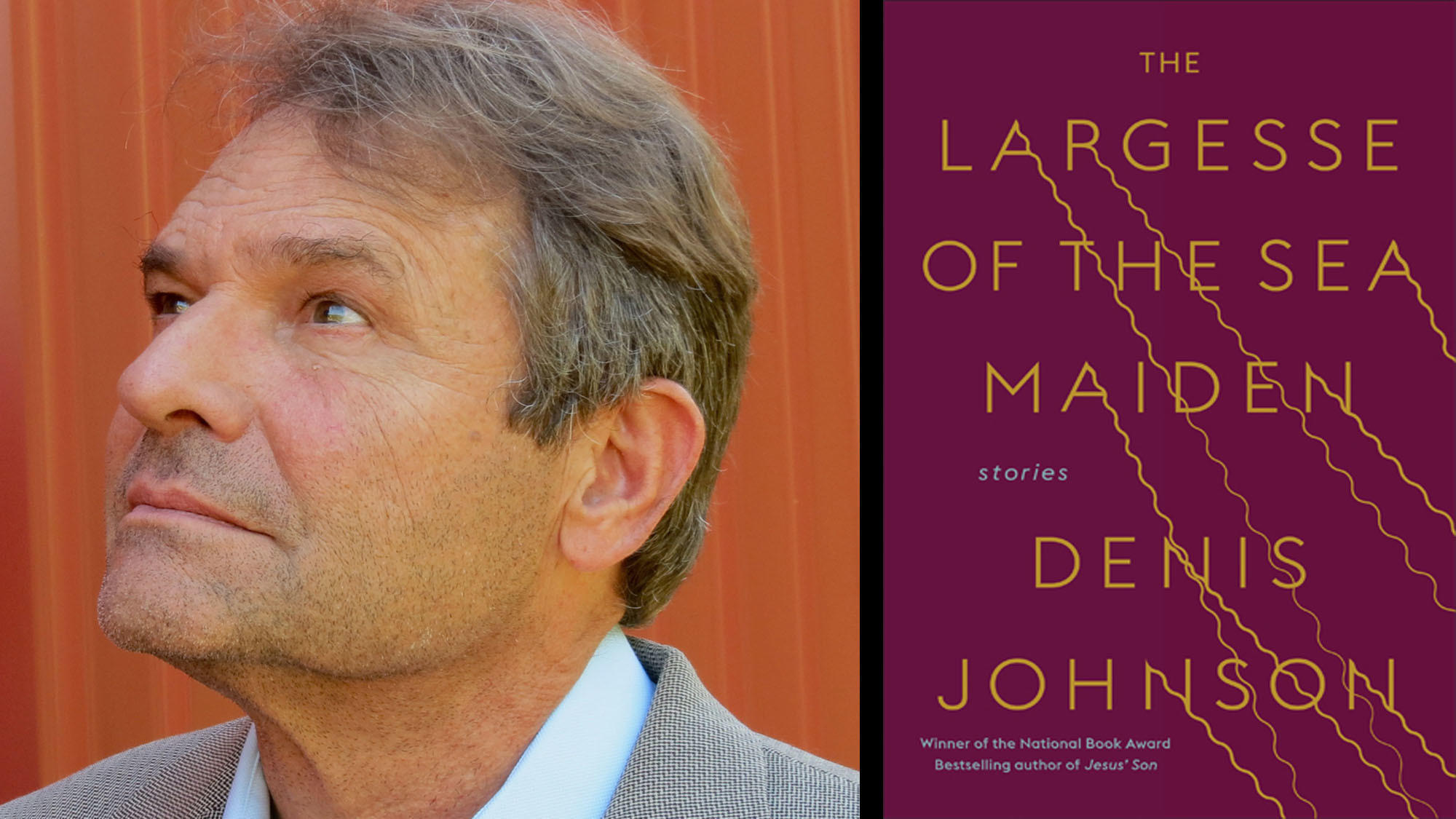 Car Crash By Denis Johnson