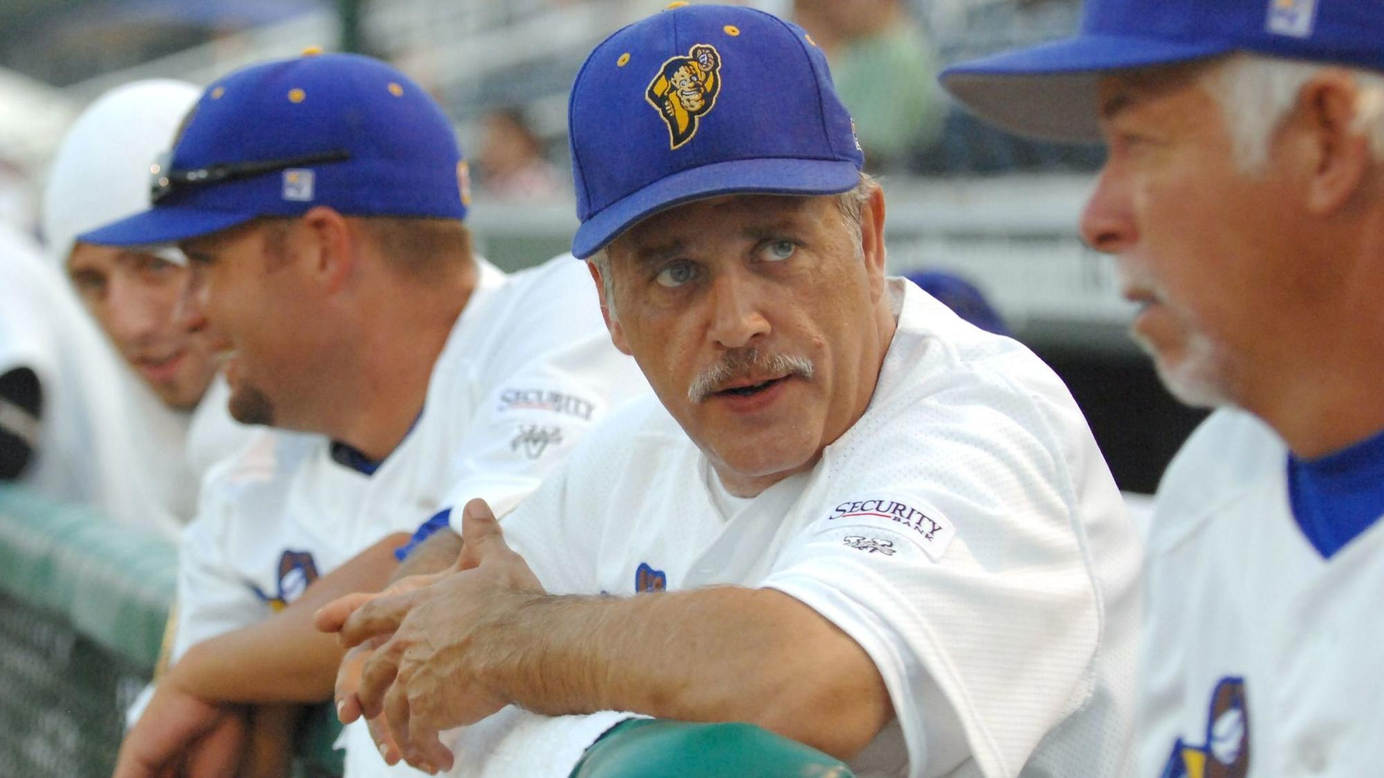 Image result for wally backman peanuts