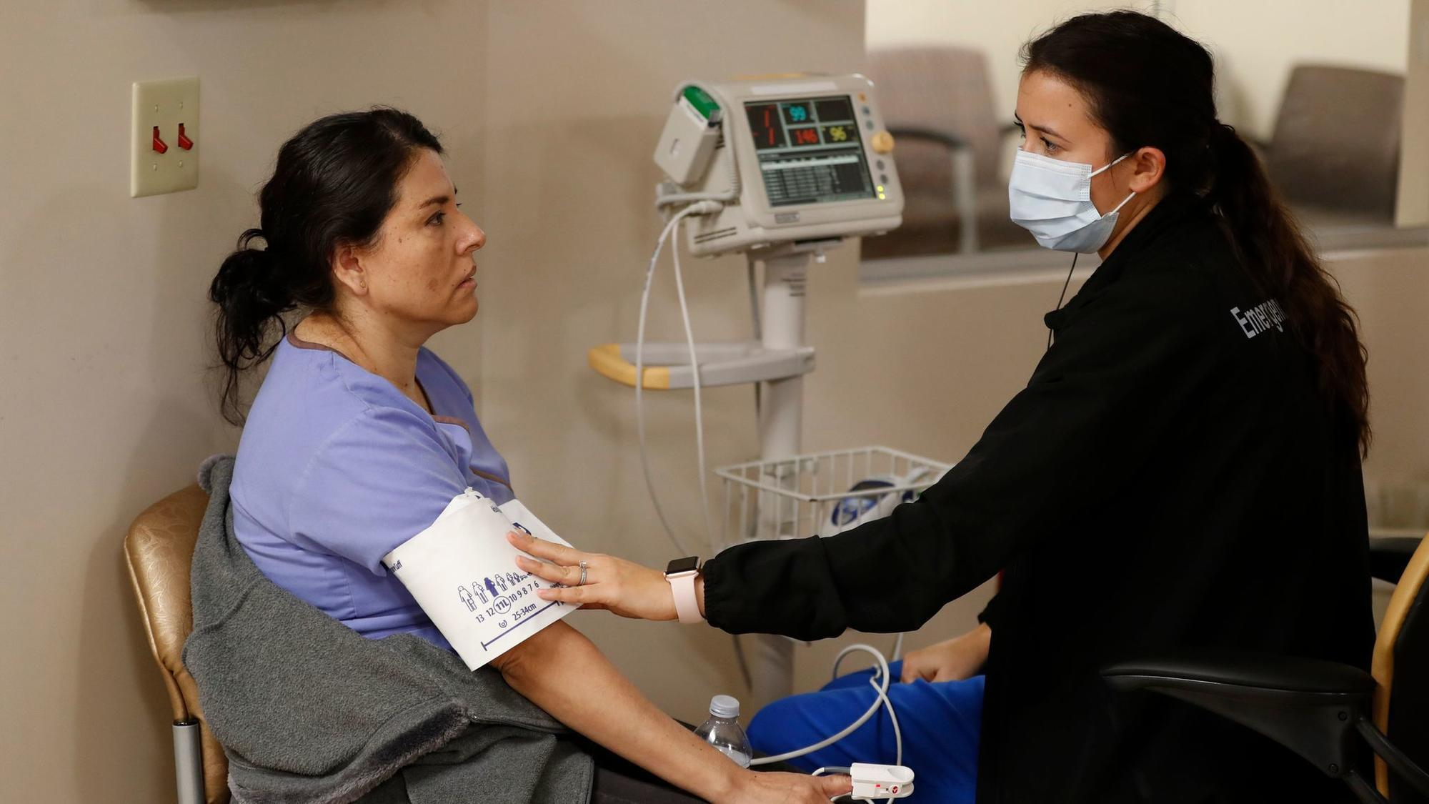 Flu death toll rises in California